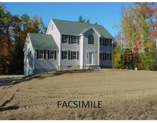 8 Syndey Ln, Epping, NH 03042