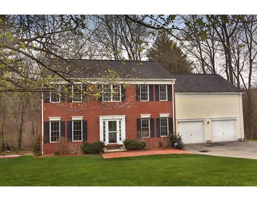 10 Spindletree Rd, Amesbury MA 01913