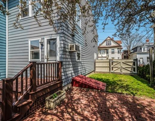 26 Lincoln Ave #APT 26, Somerville, MA