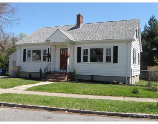 16 Roy St, New Bedford MA 02745