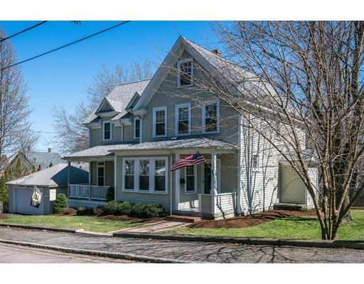 18 Trask Ave, Quincy MA 02169