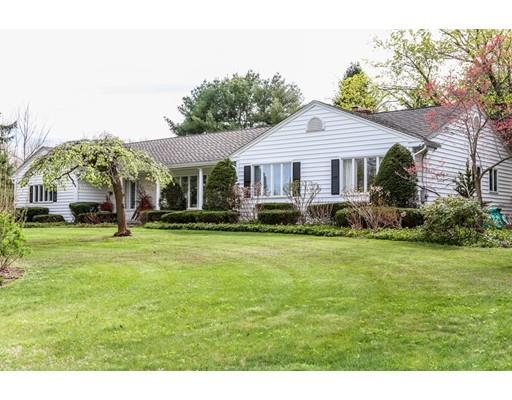48 Greenwich, East Longmeadow MA 01028