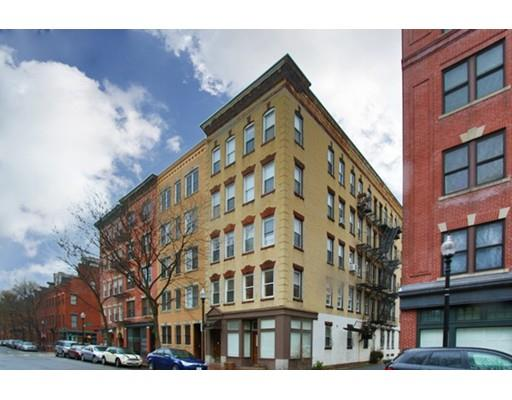 480 Shawmut Ave #APT 5B, Boston, MA