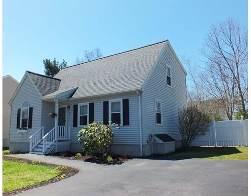 49 Athens Dr, Lowell MA 01854