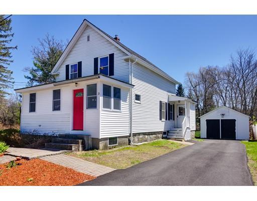 21 Maple St, Westford MA 01886