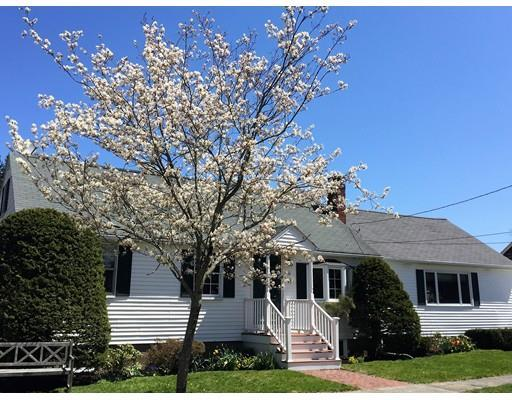 10 Parsons Dr, Beverly MA 01915