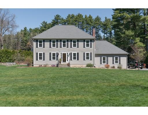 10 Evergreen Cir, Westford, MA