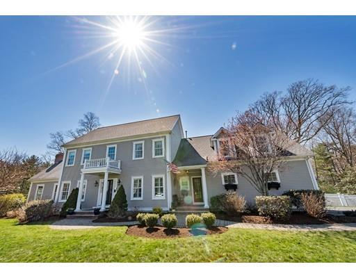 43 Walnut Hill Dr, Scituate MA 02066