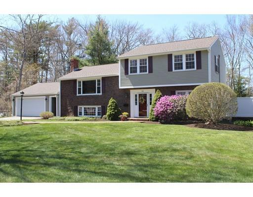 108 Old Country Way, Braintree MA 02184