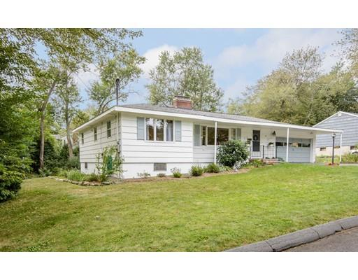 71 Hovey St, Lowell MA 01852