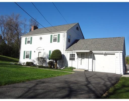 116 Chalmers St, Springfield, MA