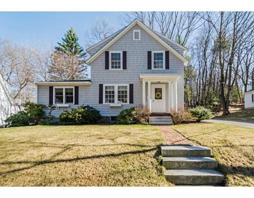 25 Enmore St, Andover MA 01810