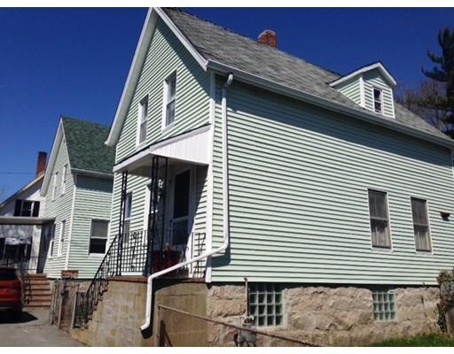 2 Waverly Pl, New Bedford MA 02740