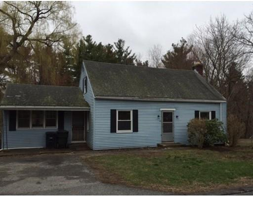 95 Lincoln Ave, Holden MA 01520