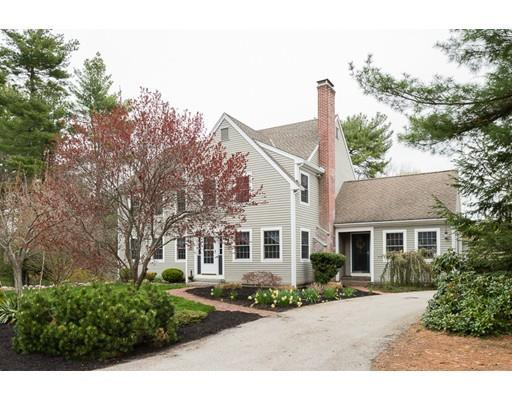 10 Stanley Rd, Norwell MA 02061