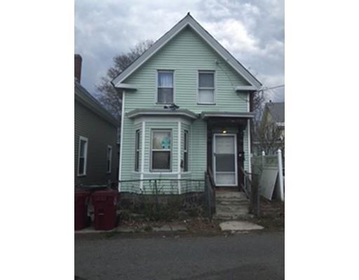 31 Merrill St, Lowell MA 01852