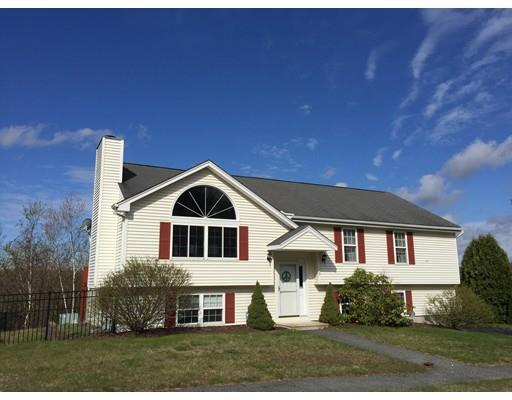 9 Stonehouse Ln, Worcester MA 01609