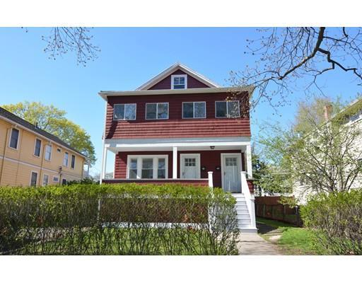 154 Mystic Valley Pkwy #APT 1, Arlington MA 02474