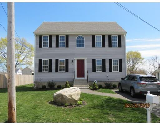 24 Jones St, New Bedford MA 02745