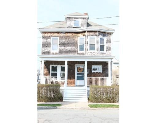 63 West St, New Bedford, MA