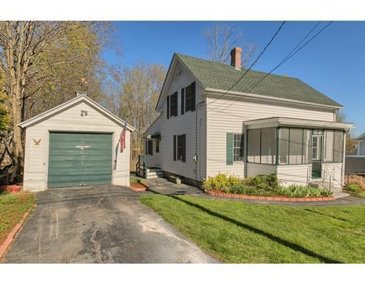 8 Orchard St, Westford MA 01886