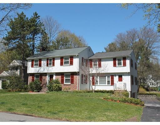 10 Longfellow Rd, Lexington MA 02420