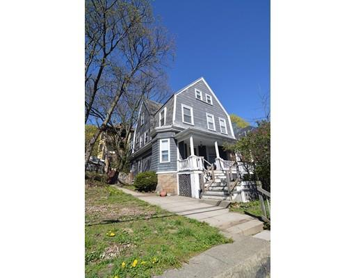 154 Savin Hill Ave, Dorchester MA 02125