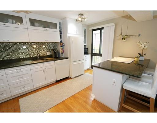55 Sewall Ave #APT PHB, Brookline MA 02446