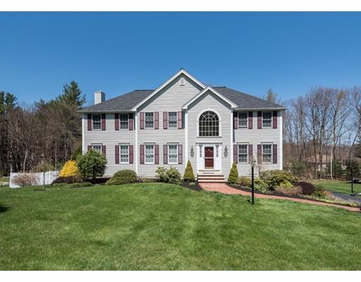 70 Rosemont, North Andover MA 01845