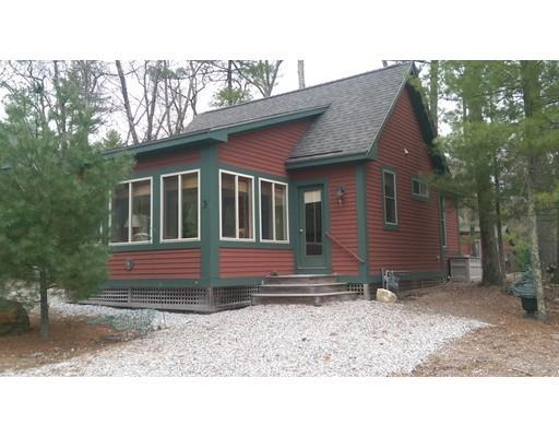 3 Whispering Pines Rd #APT 3, Westford MA 01886