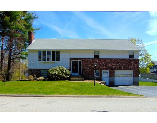 5 Lexington Ave, Auburn MA 01501