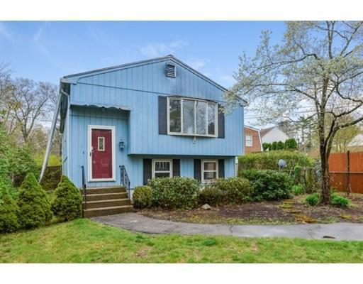 11 Laurel Rd, Norton MA 02766
