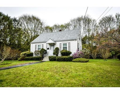 44 Harvard St, Natick MA 01760