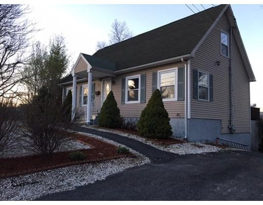 36 White Ave, Worcester MA 01605