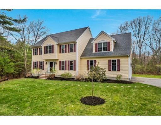 9 Richardson Ave, Norton MA 02766