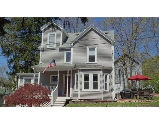 40 Commonwealth Ave, Marlborough, MA