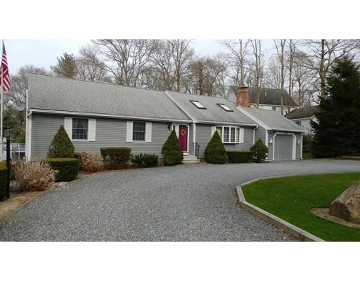 2 Coastal Way, Buzzards Bay MA 02532