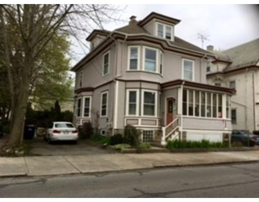 499 Cottage St, New Bedford, MA