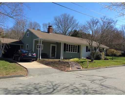 25 Idlewood Ave, North Dartmouth, MA