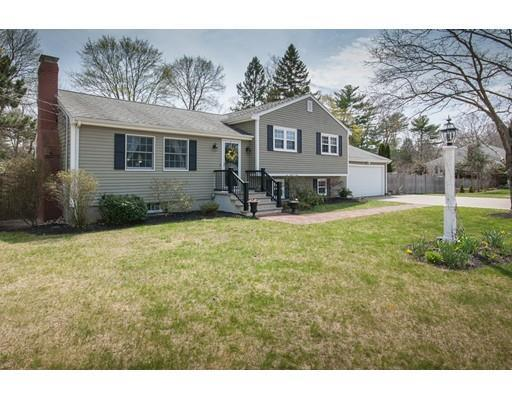29 Hall Dr, Norwell MA 02061