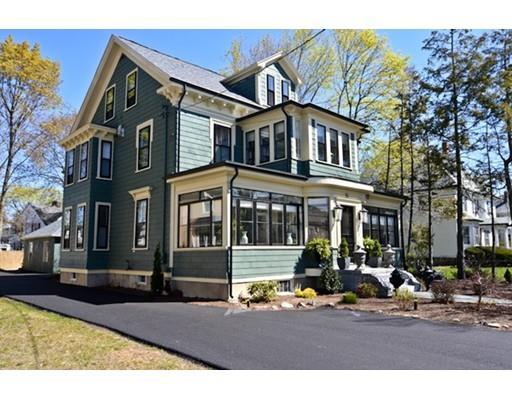129 Lake St, Arlington MA 02474