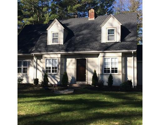 155 Lincoln St, Norwell MA 02061