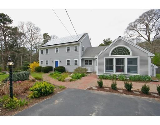 51 Marvin Cir, Falmouth MA 02540