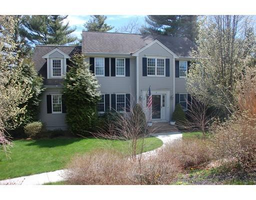 9 Shaker Dr, Buzzards Bay MA 02532