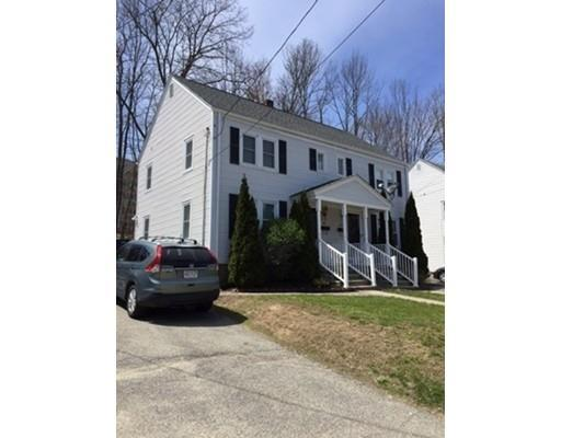 495 Mill St #APT 1, Worcester MA 01602
