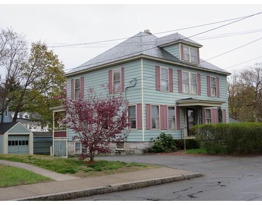 441 Beacon St, Lowell MA 01850