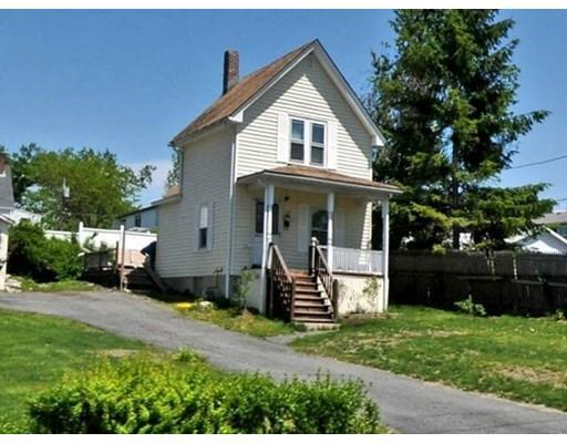 119 Fairhaven Rd, Worcester MA 01606