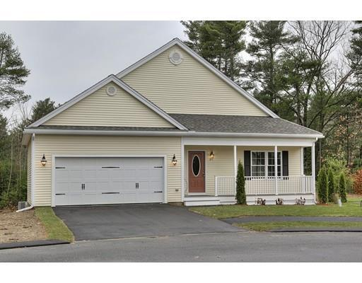6 Augusta #LOT 3, Plaistow, NH 03865