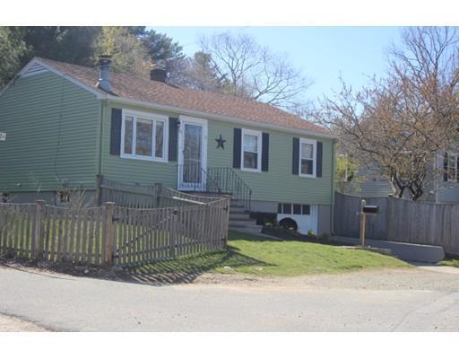 121 Magnolia Ave, Gloucester MA 01930