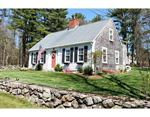 164 Clapp Rd, Scituate MA 02066